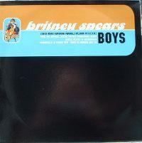 Cover Britney Spears feat. Pharrell Williams - Boys