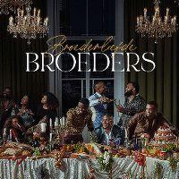 Cover Broederliefde - Broeders
