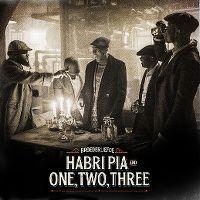 Cover Broederliefde - Habri Pia