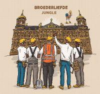Cover Broederliefde - Jungle