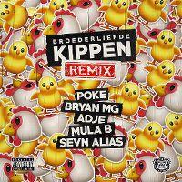 Cover Broederliefde - Kippen