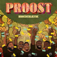 Cover Broederliefde - Proost