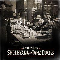 Cover Broederliefde - Shelbyana
