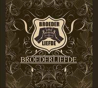 Cover Broederliefde - Shisha & Liqa