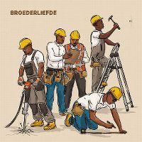Cover Broederliefde - Voor de buurt