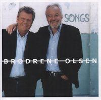 Cover Brødrene Olsen - Songs