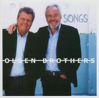 Cover Brødrene Olsen - Songs