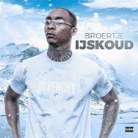 Cover Broertje - IJskoud