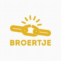 Cover Broertje - Vrij