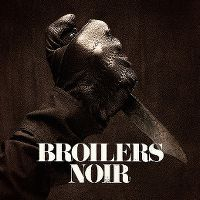 Cover Broilers - Noir