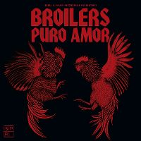 Cover Broilers - Puro amor