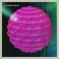 Cover Broken Bells - Broken Bells