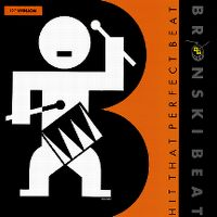 Cover Bronski Beat - Hit That Perfect Beat