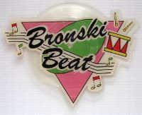 Cover Bronski Beat - Smalltown Boy