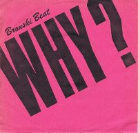 Cover Bronski Beat - Why?