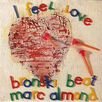 Cover Bronski Beat / Marc Almond - I Feel Love