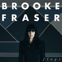 Cover Brooke Fraser - Flags