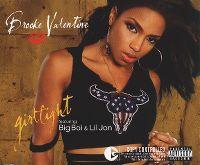 Cover Brooke Valentine feat. Big Boi & Lil Jon - Girlfight