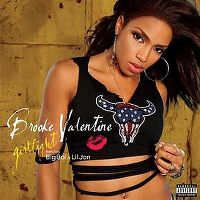 Cover Brooke Valentine feat. Big Boi & Lil Jon - Girlfight