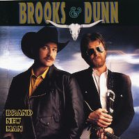 Cover Brooks & Dunn - Brand New Man