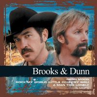 Cover Brooks & Dunn - Collections