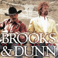 Cover Brooks & Dunn - If You See Her