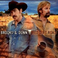 Cover Brooks & Dunn - Red Dirt Road