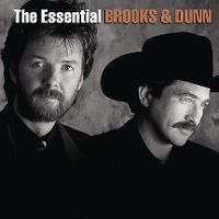 Cover Brooks & Dunn - The Essential