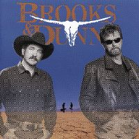 Cover Brooks & Dunn - Tight Rope