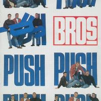Cover Bros - Push