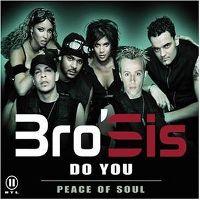 Cover Bro'Sis - Do You