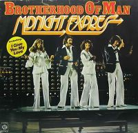 Cover Brotherhood Of Man - Midnight Express