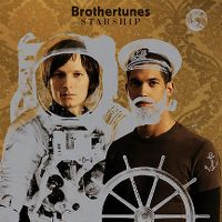 Cover Brothertunes - Starship