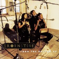 Cover Brownstone - From The Bottom Up