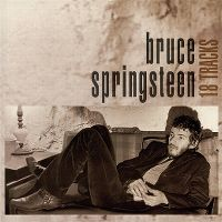 Cover Bruce Springsteen - 18 Tracks