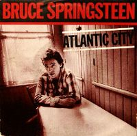 Cover Bruce Springsteen - Atlantic City