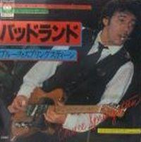 Cover Bruce Springsteen - Badlands