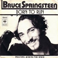 Cover Bruce Springsteen - Born To Run