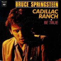 Cover Bruce Springsteen - Cadillac Ranch