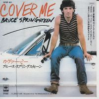 Cover Bruce Springsteen - Cover Me