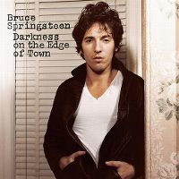 Cover Bruce Springsteen - Darkness On The Edge Of Town