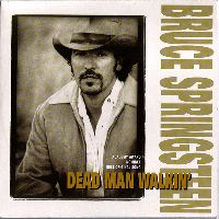 Cover Bruce Springsteen - Dead Man Walkin'