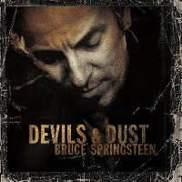 Cover Bruce Springsteen - Devils & Dust