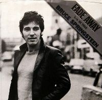 Cover Bruce Springsteen - Fade Away