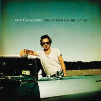 Cover Bruce Springsteen - Girls In Their Summer Clothes