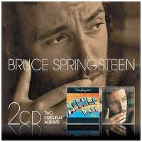 Cover Bruce Springsteen - Greetings From Asbury Park, N.J. + The Wild, The Innocent & The E Street Shuffle