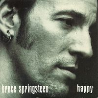 Cover Bruce Springsteen - Happy