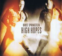 Cover Bruce Springsteen - High Hopes