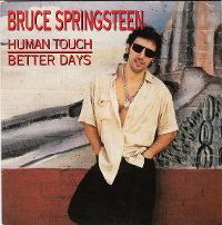 Cover Bruce Springsteen - Human Touch