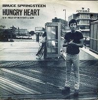 Cover Bruce Springsteen - Hungry Heart